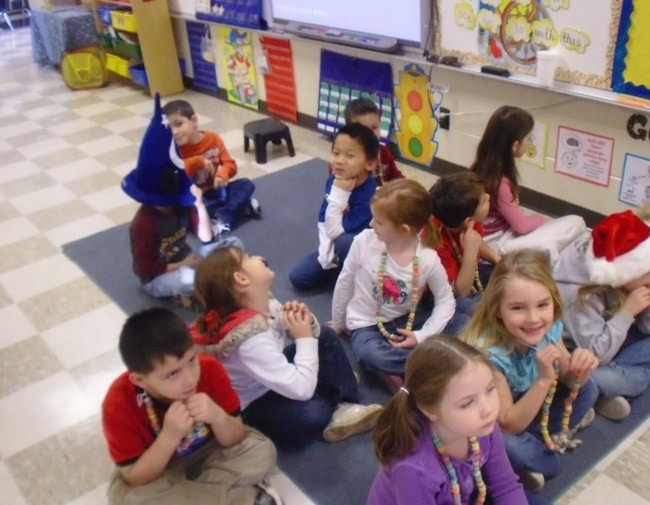 45 Best 100th Day of School Resources - 100 seconds of silence - Teach Junkie