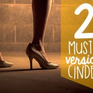 20 Must-Read Versions of Cinderella