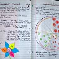 3 Tips to Get Started with Math Journals