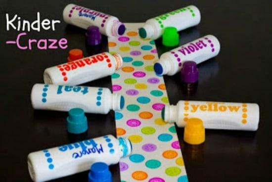 Classroom Decor Ideas Diy : How to diy for your classroom polka dot decor ideas