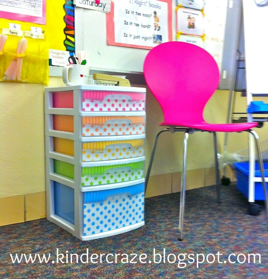 Spring decorations for classroom door my classroom door decorated - How To Diy For Your Classroom Polka Dot Decor Ideas