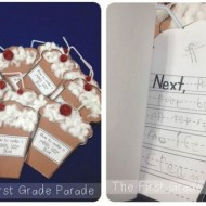 """5 """"How-To"""" Writing Prompts {Goodie Bag}"""