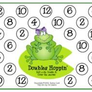 65 Printable Games {Teacher Created} on Teach Junkie