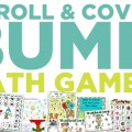 "40 Roll and Cover ""Bump"" Cool Math Games"