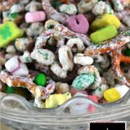St. Patrick's Day Classroom Snacks