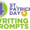 Teach Junkie: 4 St. Patrick's Day Writing Prompts
