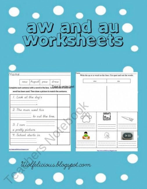 3 Vowel Pattern Worksheets {Free Download} - Teach Junkie