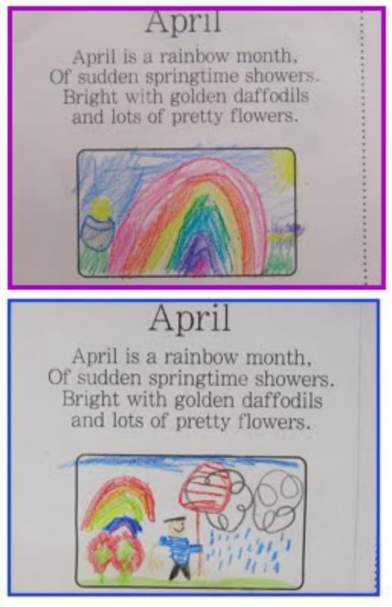 11 Spring Poems for Children and Poetry Ideas - Teach Junkie