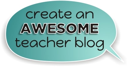 Teach Junkie: 24 Steps to Creating an Awesome Teacher Blog