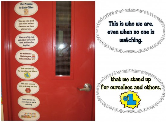 Classroom Management: Developing Community and Character