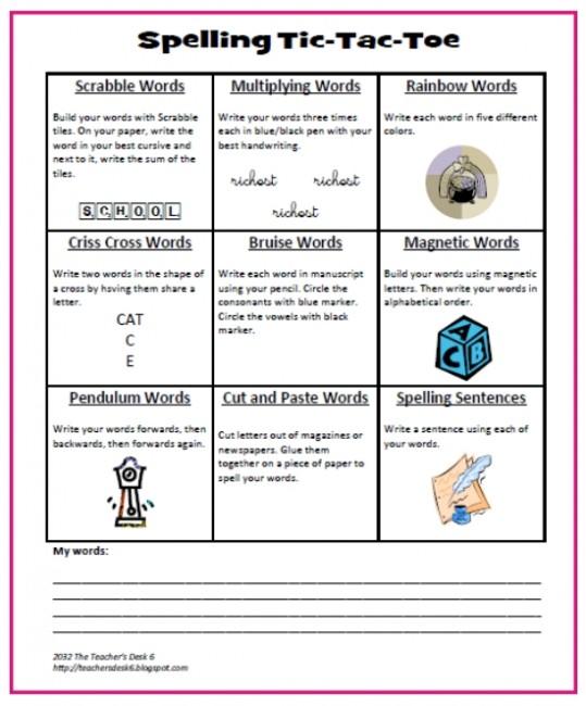 Creative Teaching Ideas – Add Yours {6-18} - Teach Junkie