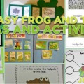 Teach Junkie: 25 Easy Frog and Toad Ideas and Activities
