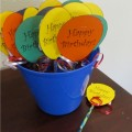 9 Simple Birthday Celebrations and Classroom Birthday Wishes