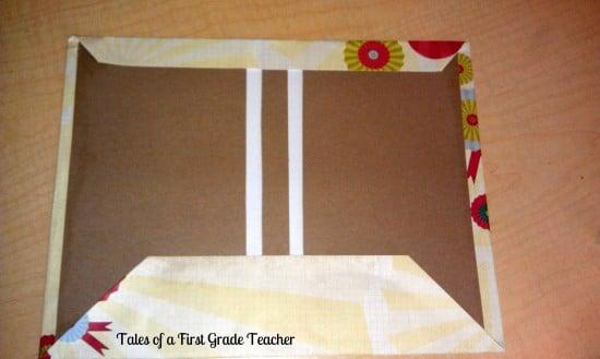 Teach Junkie: Bind your Own Books {DIY}