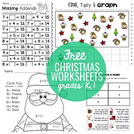 399+ Pre-k and Kindergarten Free Downloads and Teacher Printables ...