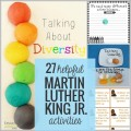 27 Helpful Martin Luther King Jr. Activities - Diversity: Teach Junkie
