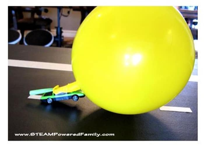 28 Awesome STEM Challenges for the Elementary Classroom - Make it move - Teach Junkie