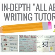 "6 In-Depth ""All About"" Writing Tutorials"