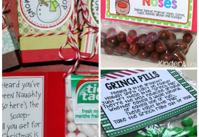 8 Kinds of Treat Labels: Poop for Every Season?