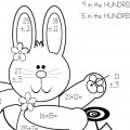 Bunnies A Go Go, Place Value - Teach Junkie