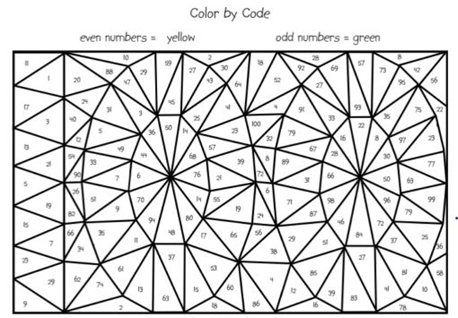 45 Best 100th Day of School Resources - Color By Code