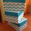 DIY Cute Storage Boxes For Your Classroom - Teach Junkie