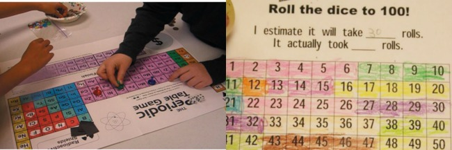 Dice Games - Primary Games To Make Teaching Standards Easier - Teach Junkie