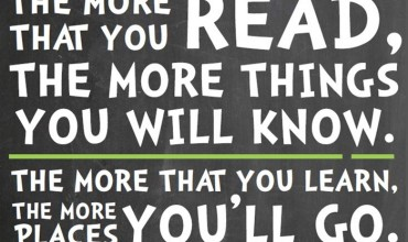 3 Dr. Seuss Quotes for the Classroom {Printable}