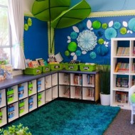 How To Make a Classroom Library Stunning in 6 Steps