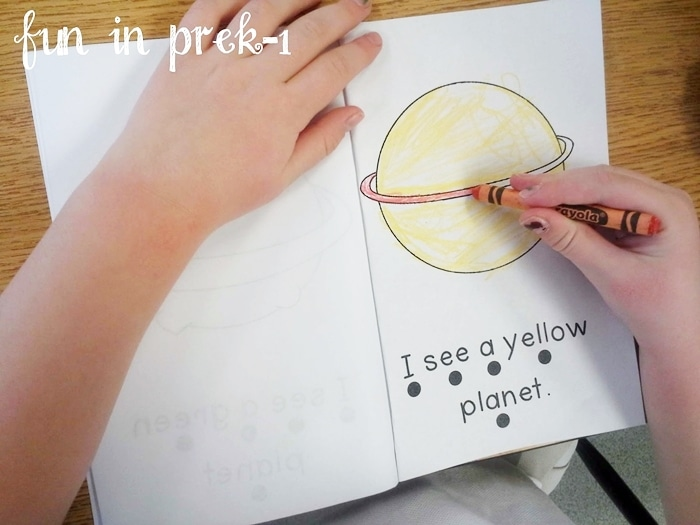 Free February Activities and Printable Resources - planet emergent reader