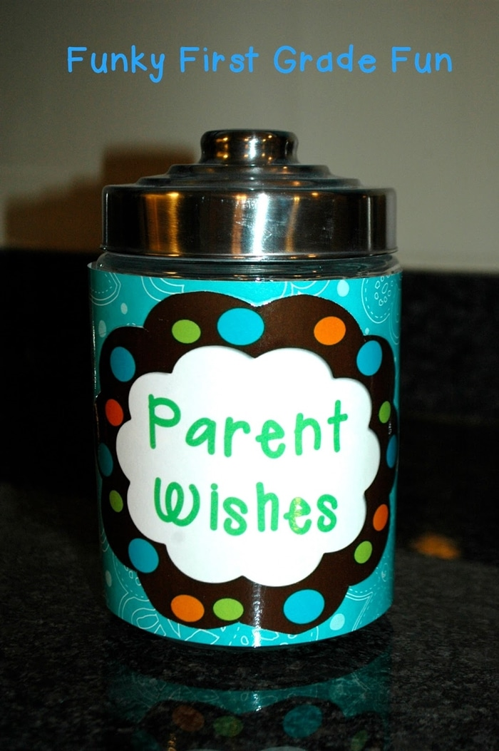 Free June Activities and Printable Resources - parent wish jar