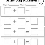 Grab Bag Addition