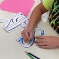 Graffiti Art Project - Teach Junkie