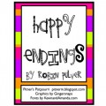 Happy Endings, A Story About Suffixes {Printable} - Teach Junkie