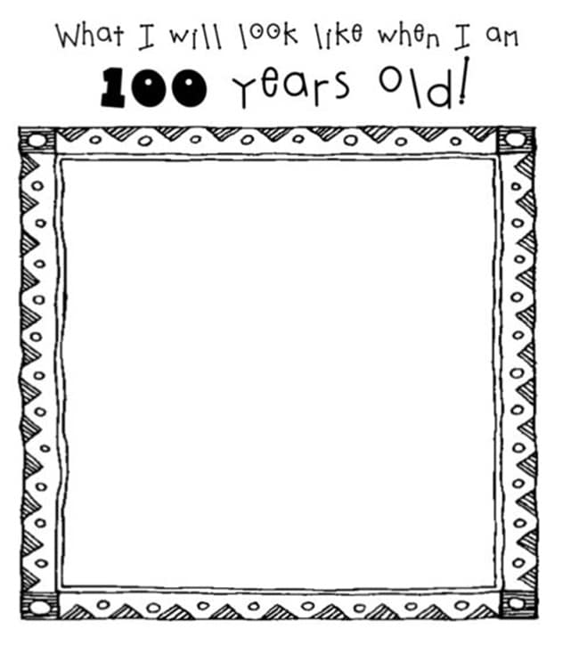 45 Best 100th Day of School Resources - Hip Hop Hooray For 100th Day
