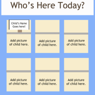 How to Help Preschoolers Recognize Their Names