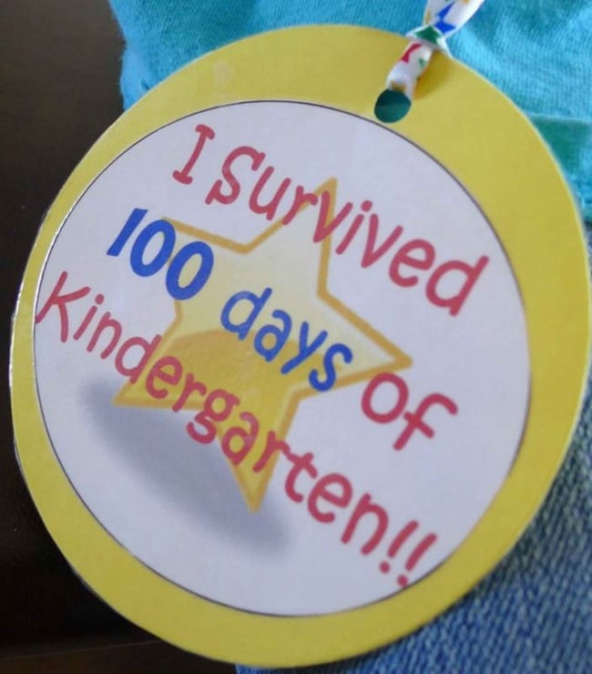 45 Best 100th Day of School Resources - I Survived 100 Days - Teach Junkie