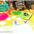 Kindergarten Subtraction Game: What's the Difference - Teach Junkie