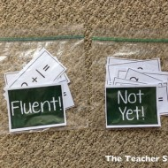 Math Facts RTI: Step by Step Made Easy