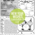 New Year Wishes Worksheets: 27 New Year's Teacher Tools for January - Teach Junkie