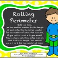 Perimeter Printable Activity Grid {Free} - Teach Junkie