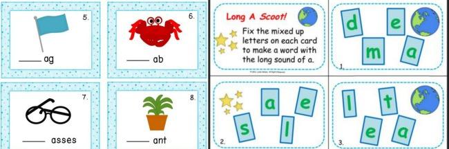 Scoot Games - Primary Games To Make Teaching Standards Easier - Teach Junkie