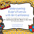 Sir Cumference - Teach Junkie