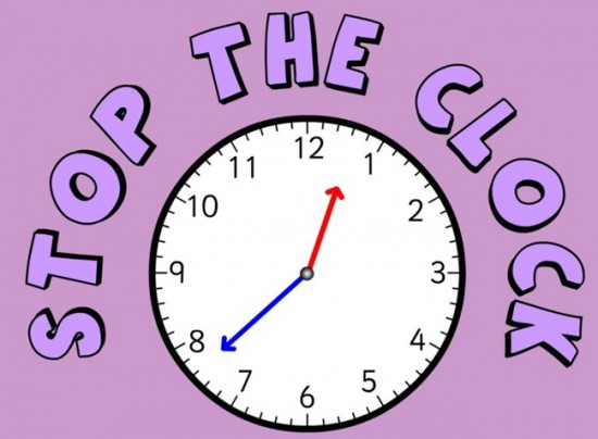 16 Telling Time To The Hour Resources - Stop the Clock - Teach Junkie