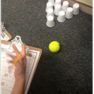 Bowling Fun: Subtraction from 10