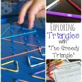 The Greedy Triangle Exploring Triangles with geoboards