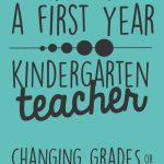How to Prepare Mentally to Teach Kindergarten