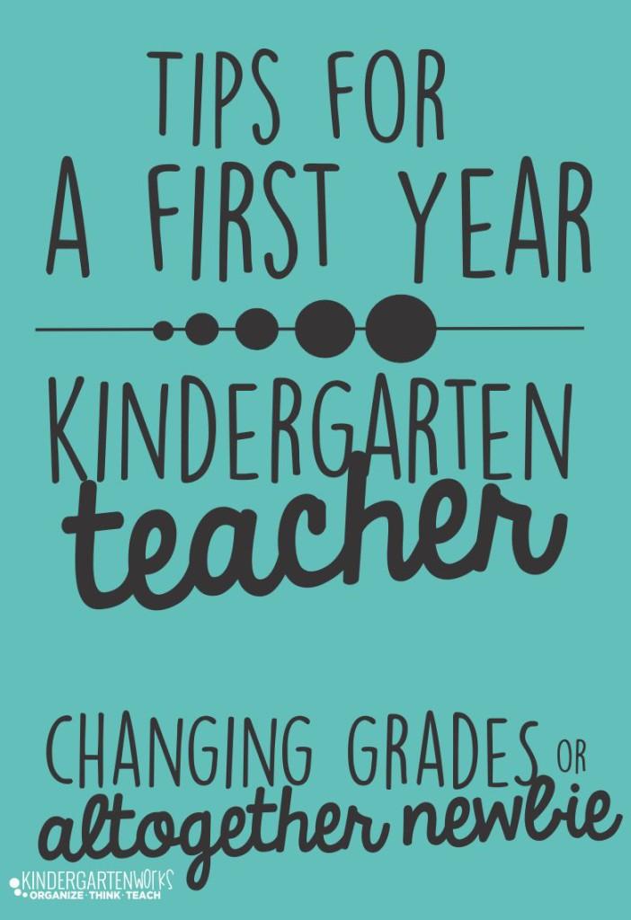 Kinder Garden: How To Prepare Mentally To Teach Kindergarten