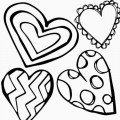 Valentines Day Coloring and Writing Templates - Teach Junkie