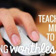 Teacher Blog Mistakes to Avoid: Creating Worthless Links